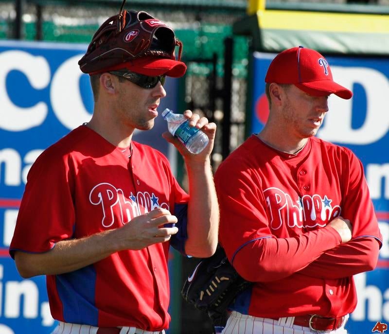 The Phillies Can't Afford Cliff Lee: A List Of Deadbeat MLB Teams