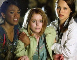 Could The Survivors Cure Your Doctor Who Withdrawal?