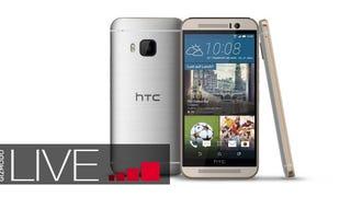 <i>Liveblog:</i>ya está aquí el nuevo HTC One M9, síguelo en directo