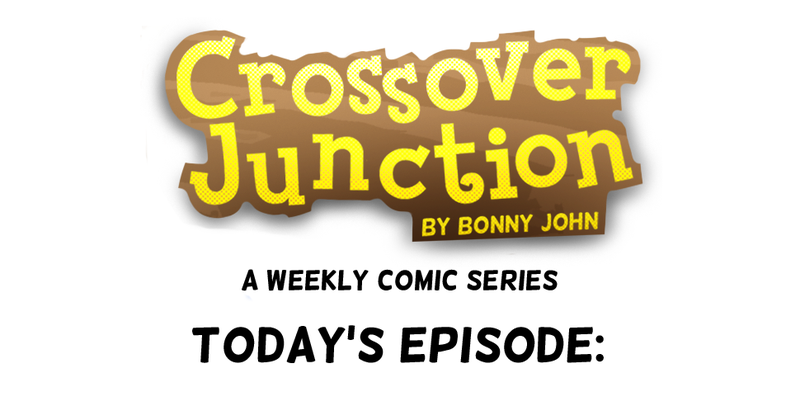A Beautiful Day in the Neighborhood - Part 1- Crossover Junction