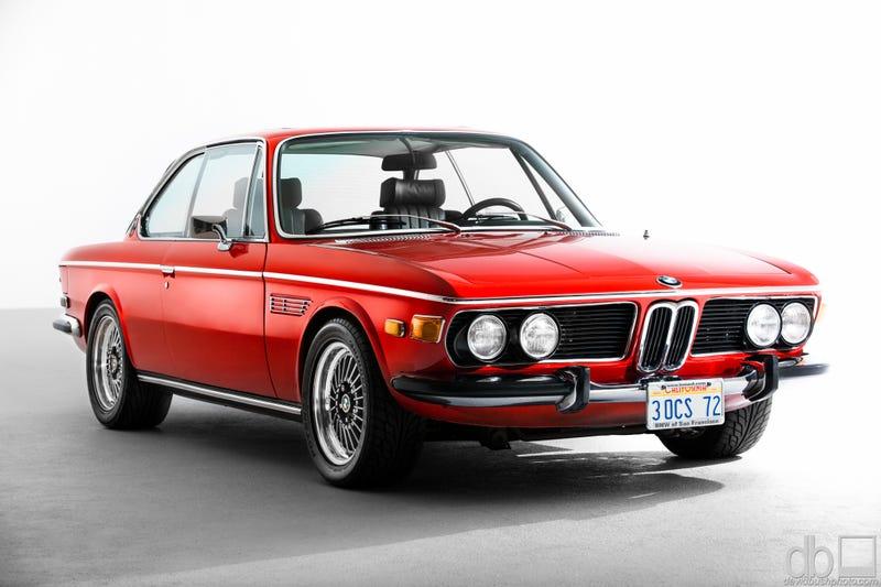 Classic BMW wallpaper dump