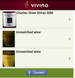 Vivino Identifies and Catalogs Wines from Your Smartphone