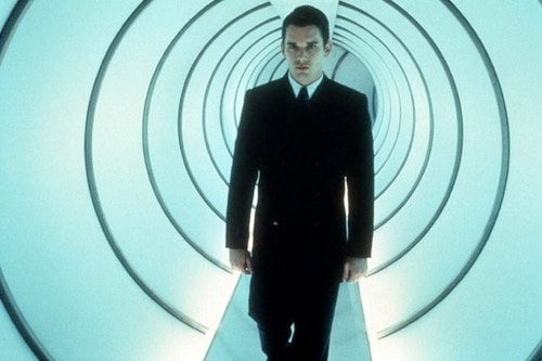 The Gattaca Police Procedural Show: Bringing Valids And Invalids Together