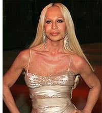 Donatella To Costume The Spice Girls. Our Lives = Complete.