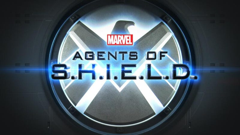 Browncoats Assemble: ABC really did pick up Joss Whedon's SHIELD!