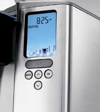 Breville BKC600XL Gourmet Single Cup Brewer Debuts in Shiny Stainless
