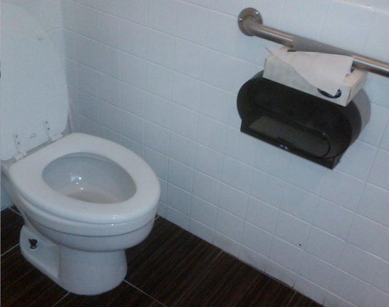 Stupid Media Cost-Cutting Tricks: Toilet Paper's a Luxury