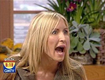 Paul McCartney's Ex-Wife vs. Capcom