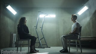 <i>Orphan Black </i>Sneak Peek Is Filled With Clone Tension