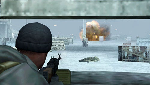 SOCOM: U.S. Navy Seals Fireteam Bravo 3 Review: Fire In The Hole!