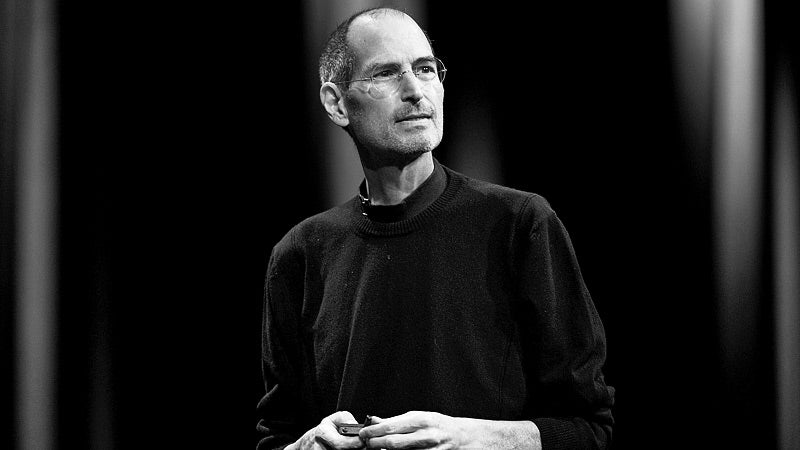 Harvard Cancer Expert: Steve Jobs Probably Doomed Himself With Alternative Medicine