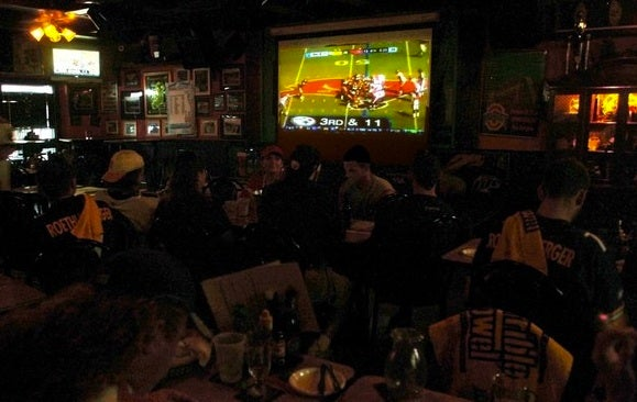Getting Around Local NFL Blackouts, The Fun And Illegal Way