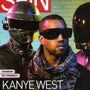 Kanye West Arrested For Felony Vandalism