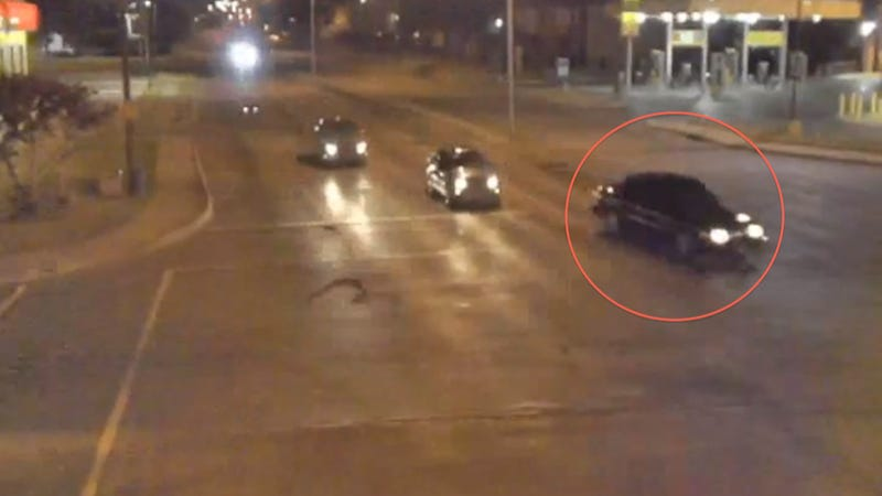 Identify This Car And Help Catch An Alleged Double Murderer