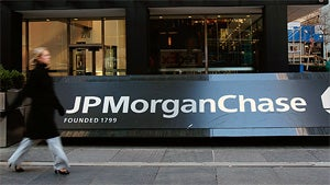 J.P. Morgan Pays $153 Million to Settle Charges of Selling Cooked Securities