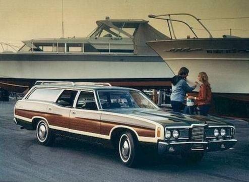 Detroit News Picks Worst Cars For Woodward Dream Cruise