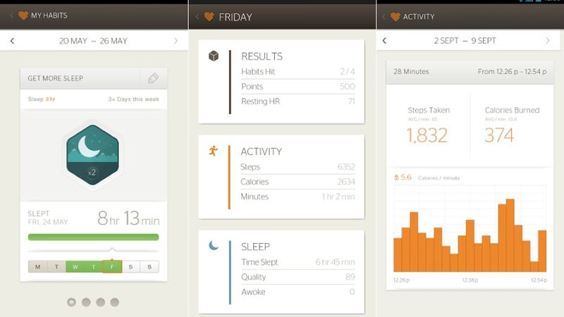 Basis Releases Its First App And It's For Android