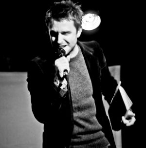How Nerdist Chris Hardwick Gets Things Done