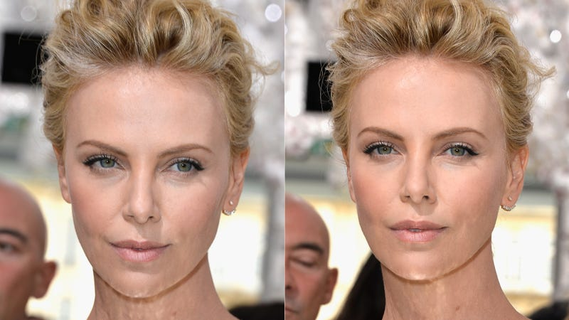 Charlize Theron: Young People 'Have No Fuckin' Concept About Wisdom'