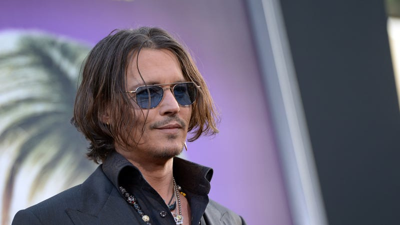 Sorry, Tim Burton: Johnny Depp Is Moving On to Director Wes Anderson