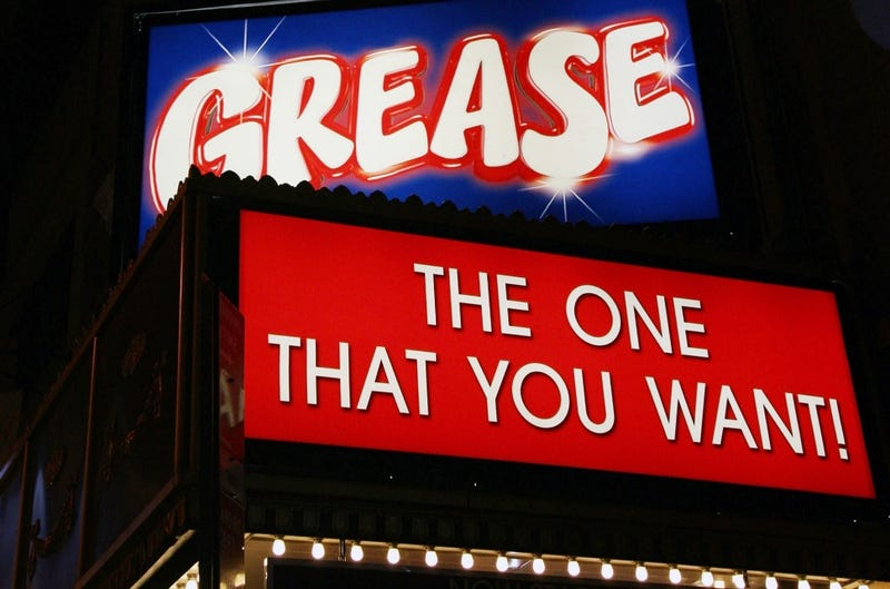 Fox Is Doing Grease Live, and It Will Be Amazing