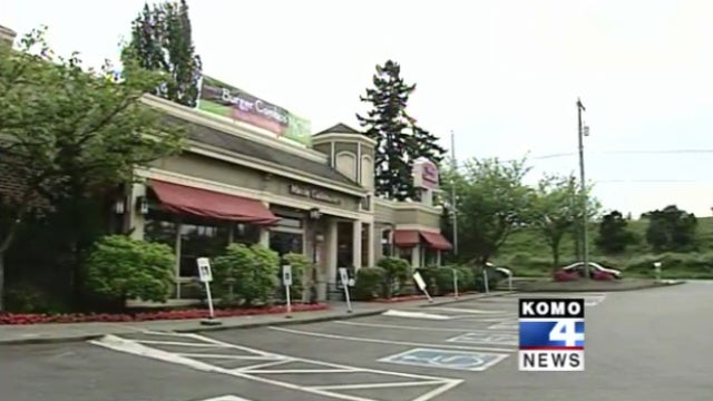 Diners Kicked Out of Shuttering Marie Callender's Mid-Meal