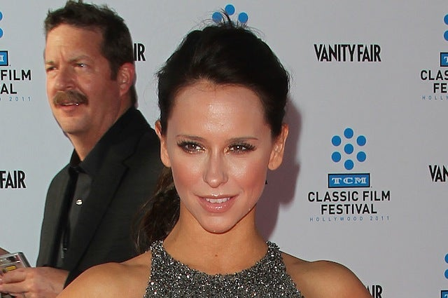 The Future Dims for Jennifer Love Hewitt