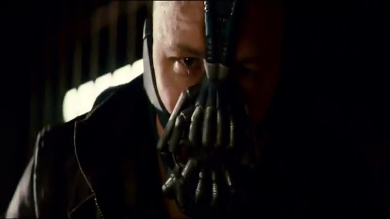 First description of Dark Knight Rises prologue includes one shocking image