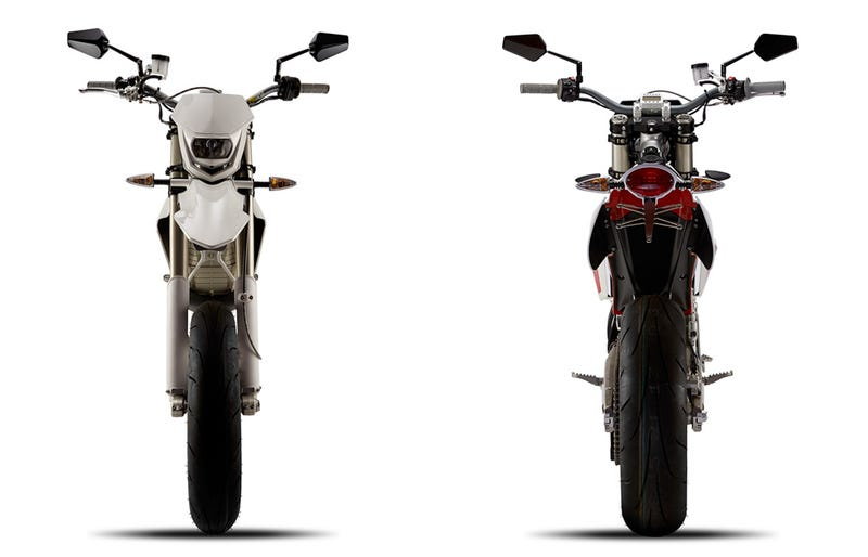 Uncle Sam Is Making It Cheaper To Buy An Electric Motorcycle In 2016
