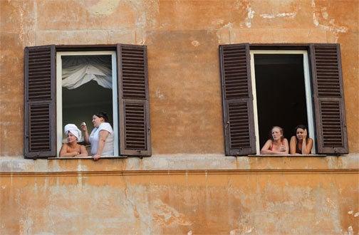 The Window Treatment