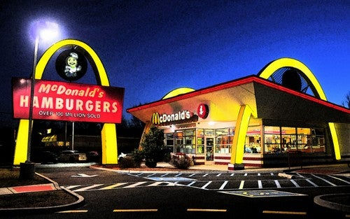 Best and Worst Fast Food: McDonald's Edition
