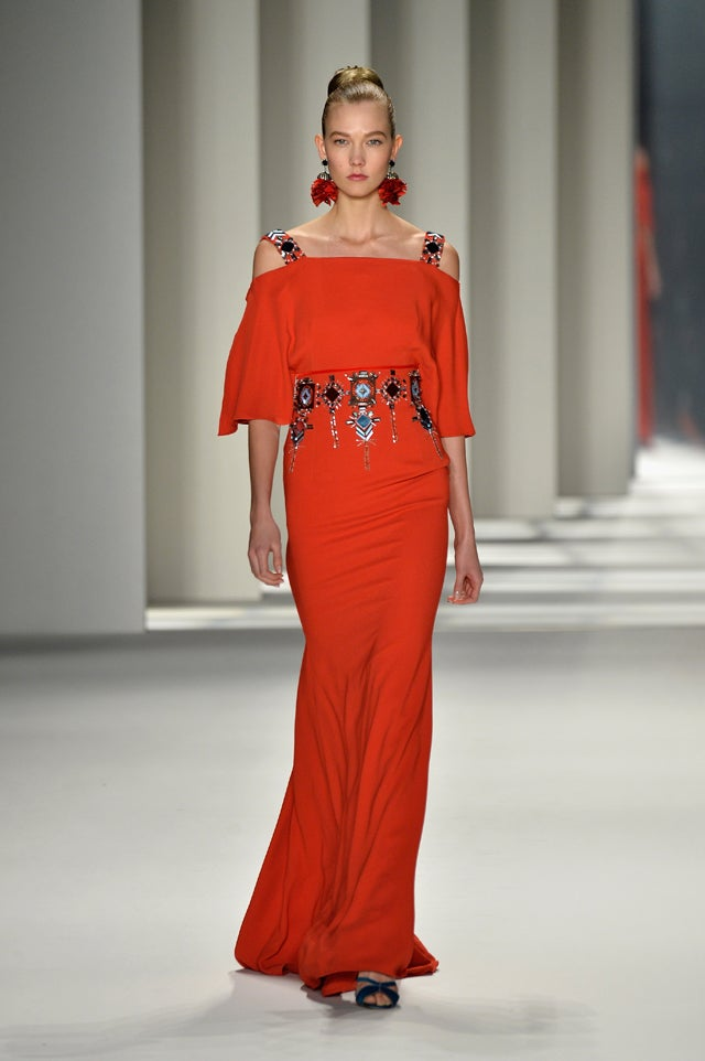 Carolina Herrera, for the Vibrant Yet Polished Grown-Up Lady in You
