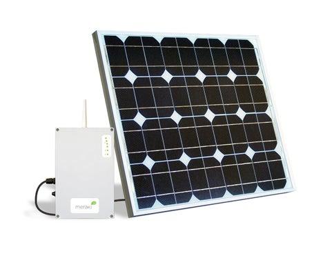 Meraki's Solar Powered Wi-Fi Repeater Finally Shipping in December