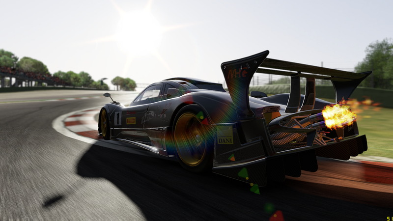 Project CARS is the next big thing. Get ready.