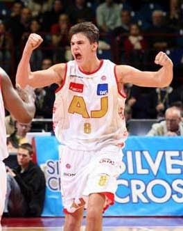 The Knicks Already Have Danilo Gallinari Fever