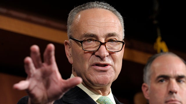 Schumer Calls for Free Vaccines in Response to Rise in Whooping Cough