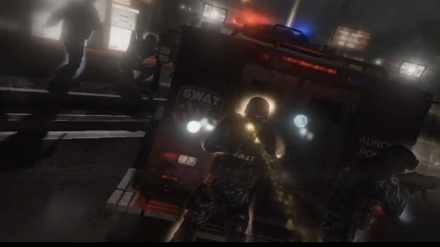 Beyond: Two Souls is Basically Heavy Rain Meets Ghost Trick
