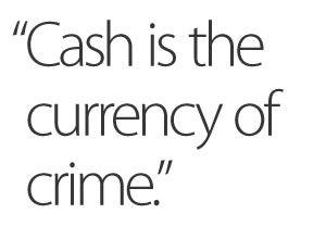 Let's Kill Cash: Q&A With Author David Wolman on Our Moneyless Future