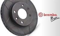 Supplies! Brembo Buys Hayez Lemmerz' Brake Division
