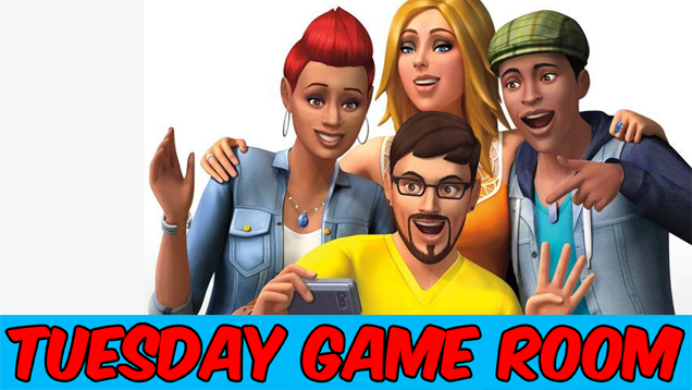 Tuesday Game Room: Where are all the Swimming Pools Edition