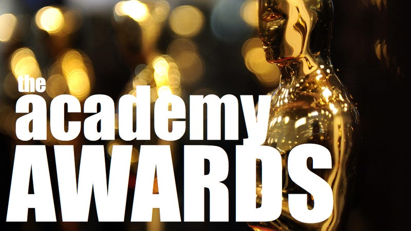 2011 Oscars: Live Coverage Of The Academy Awards Ceremony