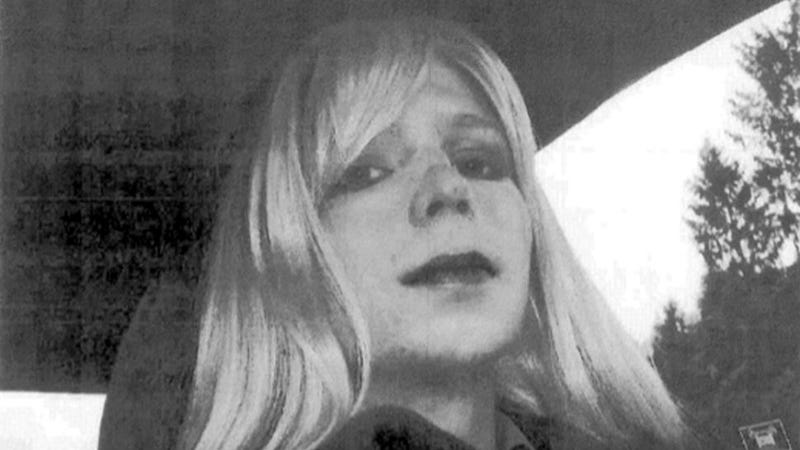 Chelsea Manning May Transfer to Civilian Prison for Hormone Treatment