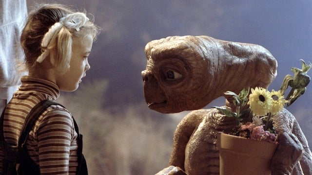 E.T. sequel would have featured evil mutant aliens