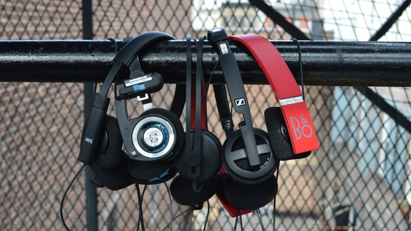 The Best Lightweight Portable Headphones