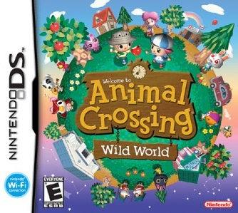 Fan Corner: The Terrible Secret of Animal Crossing