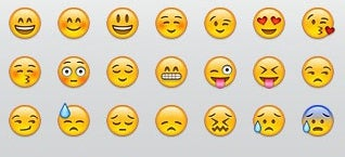 'Father of Emoticons' Says Emoji Are Ugly, Lack Creativity