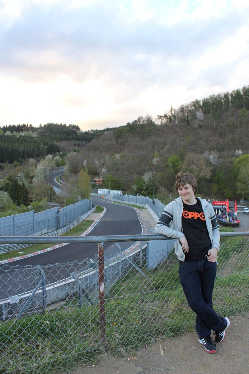 4/14/14 Nürburgring TF Trip Photo Album