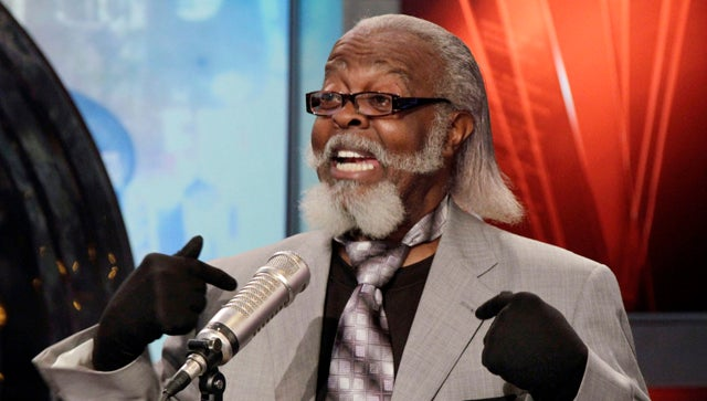 Jimmy McMillan Is Fighting Eviction from His Low Rent Apartment