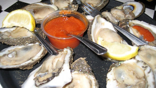 Death Row Killer Constructed Elaborate Plot to Commit Suicide With Oysters