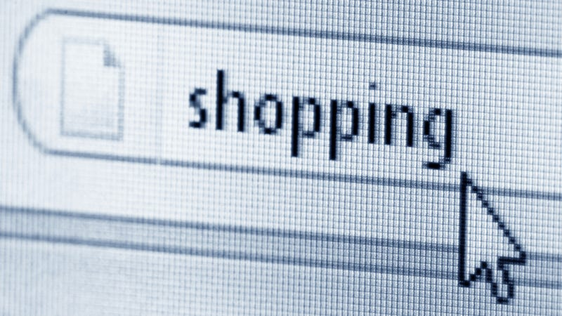 Attention, Internet Shoppers: Online Sales Tax Is Coming